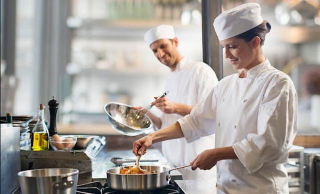 técnicas para cocinar alimentos